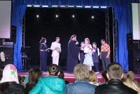 В Калаче-на-Дону прошли епархиальные мероприятия