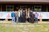II школа православного молодёжного актива