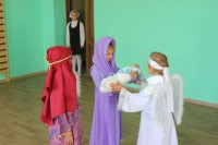 Праздник Рождества Богородицы в детском саду