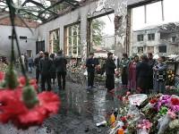 В Волгограде почтили память жертв трагедии в Беслане