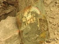 В центре Волгограда обнаружено историческое захоронение