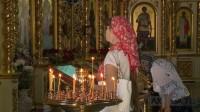 Волгоградцы поклонились святой Матроне