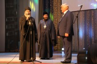 Епископ Иоанн поздравил с юбилеем