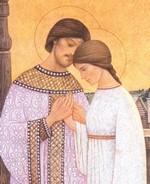 «Любовь и верность навсегда»