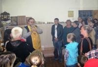 Благотворительная акция в помощь учащимся из Украины