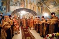 Память Собора Саратовских святых