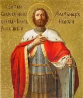 Царицынский Александро-Невский православный фестиваль