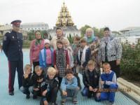Паломническая поездка в Серафимович