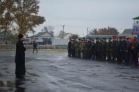 Мероприятия в честь праздника Всевеликого Войска Донского