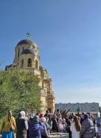 Святая земля Волгоградская