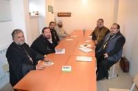 Собрание духовенства Николаевского благочиния