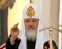 Патриарх Кирилл рассказал, какой сильной может быть молитва