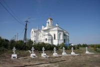 В Серафимовиче массово перезахоронят монахинь