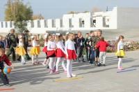 Спортивный праздник для первых классов