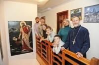 Батюшка продал дом и построил церковь в Волгограде