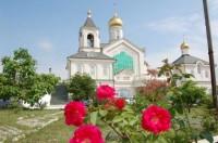 Храм в окне и судьбе волгоградского фотохудожника