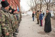 Помощь для мирных жителей Юго-Востока Украины