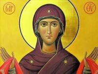 14 октября - Покров Пресвятой Богородицы