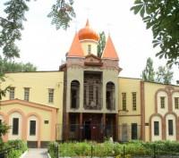 Сбор помощи для женского монастыря г. Луганска