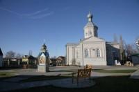 Юбилей храма Димитрия Донского в р.п. Иловля