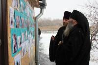 Епископ Елисей: «Нужно создавать деятельную общину»
