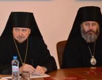 Епископ Иоанн принял участие в курсах повышения квалификации