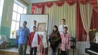 Православная молодёжная акция