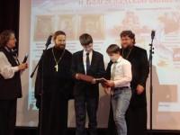 Социальный проект храма победил в областном конкурсе