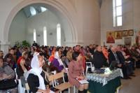 Диалог священников и педагогов
