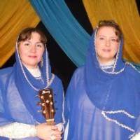Ансамбль «Славословие» принял участие в фестивале-конкурсе