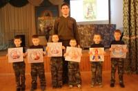 Праздник Архистратига Михаила в Детском саду