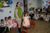Семейная гостиная, посвящённая Дню матери в Детском саду