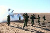 Военно-спортивные учения