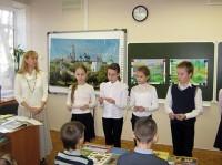 Литературно-театральная студия в гимназии № 1