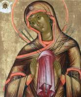 Прибытие чудотворной иконы в Волгоград