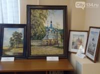 В волгоградских колониях прошел конкурс православной живописи