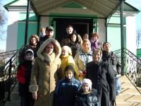 В Свято-Серафимовском монастыре завершился семинар