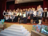 Школьники о православных святынях Волгограда и области