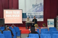 На православной выставке говорили о репрессиях против Церкви