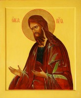 Святыни на православной выставке-ярмарке