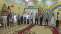 Празднование Дня матери в детском саду «Светлица»