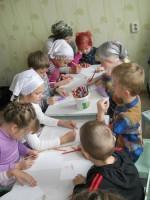 Олимпиада по ОПК в воскресной школе «Радуга»