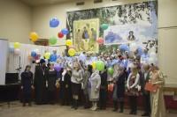 20 лет воскресной школе «Покров»