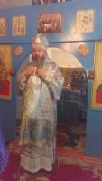Престольный праздник Введенского храма в Береславке
