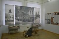 В Камышине открылась выставка «Non licet vos esse. Не должно вам быть»