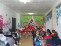Районный праздник для детей с ограниченными возможностями
