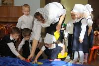 Неделя профессионального мастерства в Детском саду