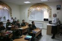 Месяц профессионального мастерства в Православной гимназии