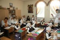 Месяц педагогического мастерства в Православной гимназии
