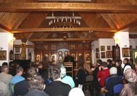 Конференция миссионерского отдела